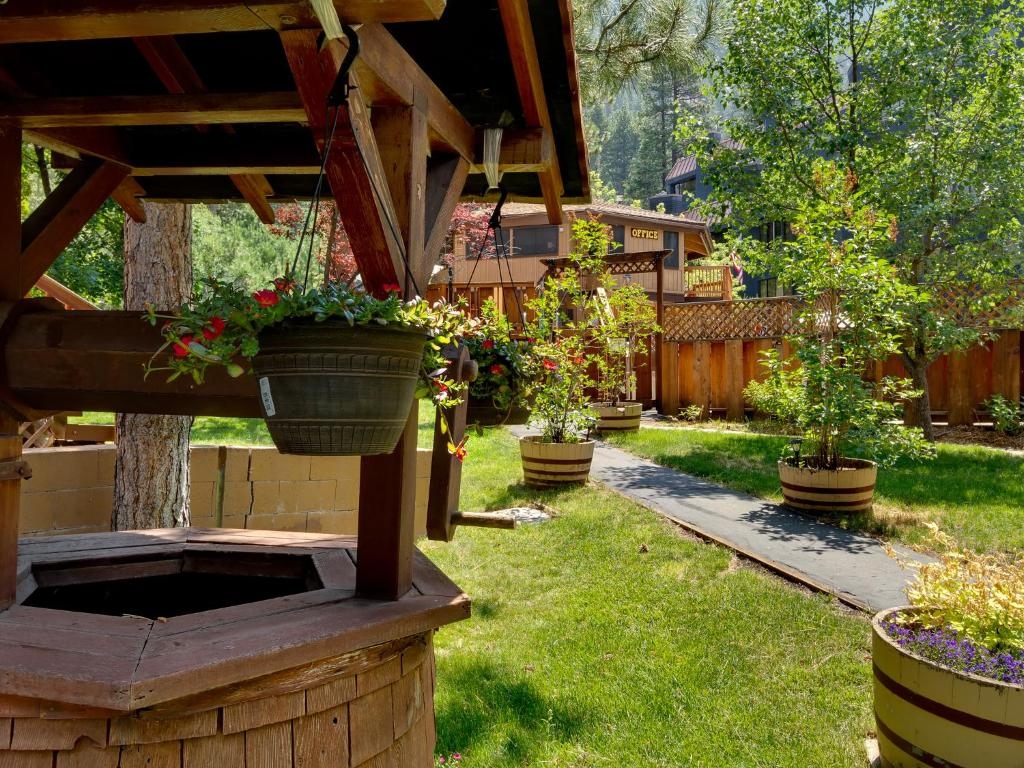 Condo Hotel Heavenly Valley Townhouses, South Lake Tahoe, CA ...