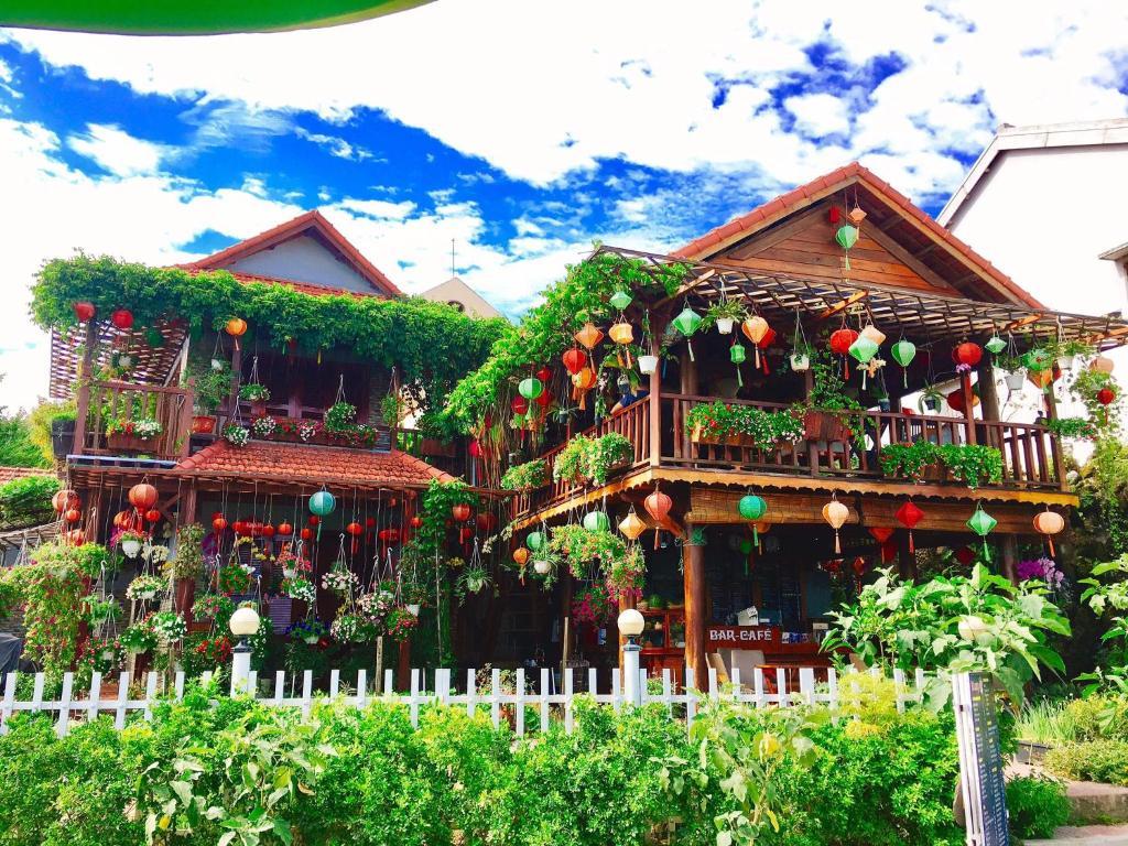 khamy riverside resort (vietnam hội an) - booking