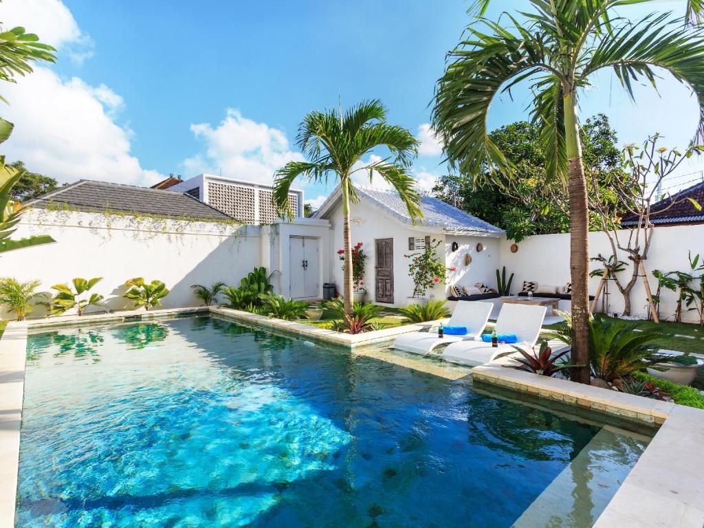 Villa Ibiza (Indonesië Seminyak) - Booking.com