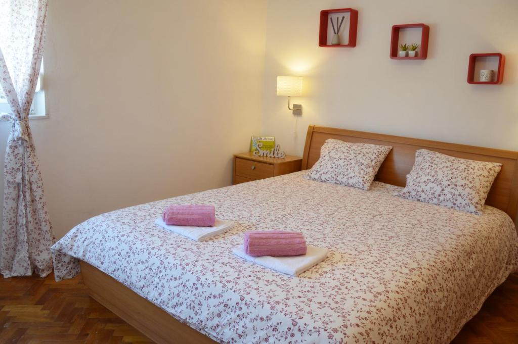 Apartment Flipper (Kroatien Šibenik) - Booking.com