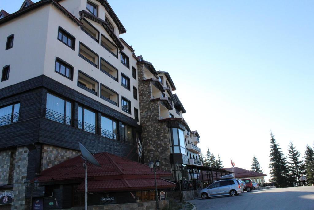 Апартамент Пампорово Хотел Снежанка А425 - Пампорово