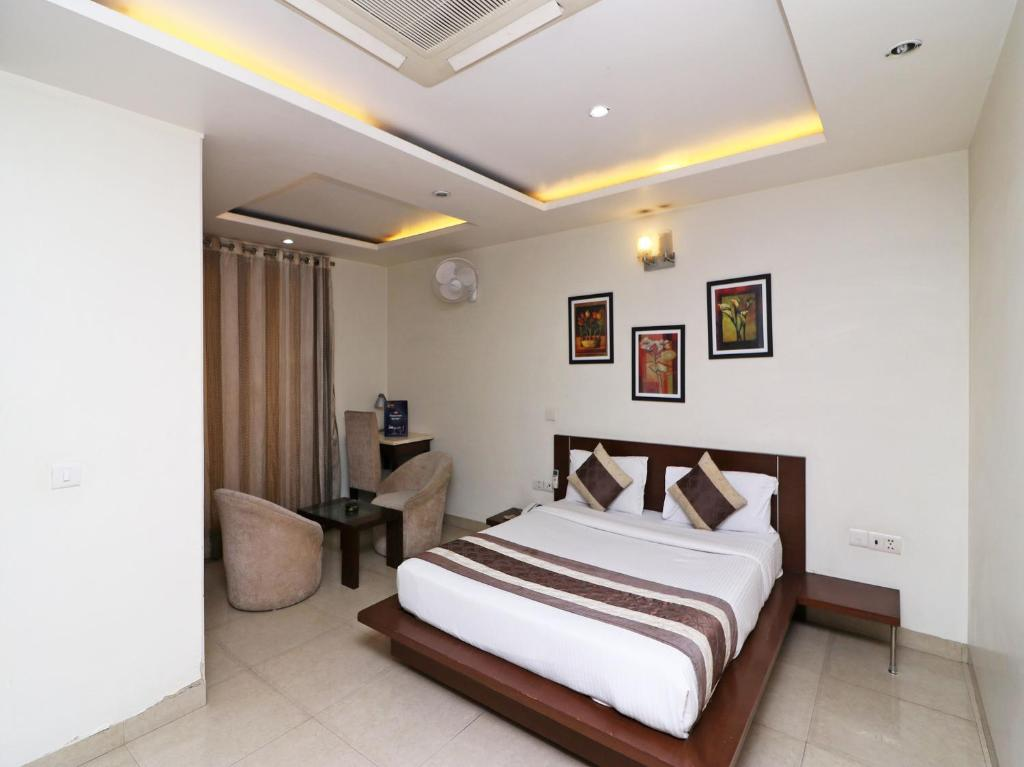 oyo 15503 stay nest solutions gurgaon updated 2019 prices rh booking com