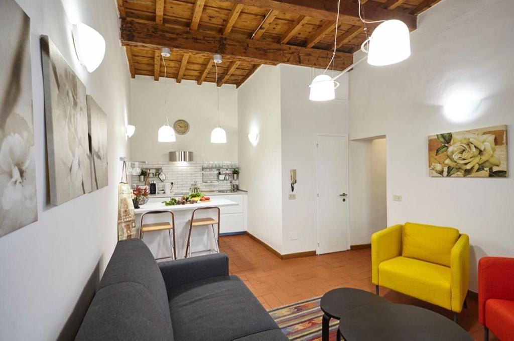 Appartamento Sant\'Ambrogio Studio - Florence (Italia Firenze ...