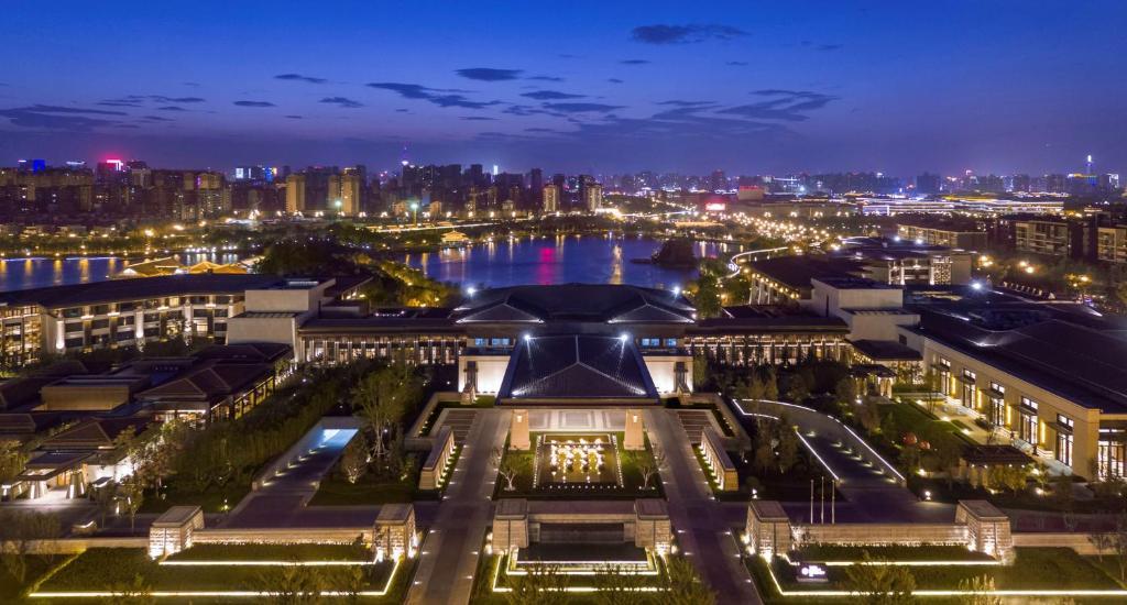 ハイアット リージェンシー シーアン(Hyatt Regency Xi'an)