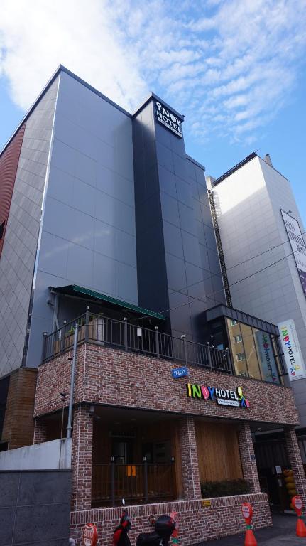 インディ ホテル(Indy Hotel)