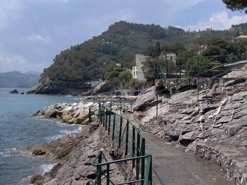 Apartment la casa verde zoagli italy booking