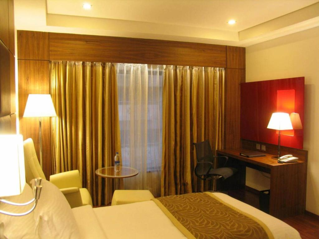 Hotel Prime Residency Hotel The Residency Towers Coimbatore India Bookingcom
