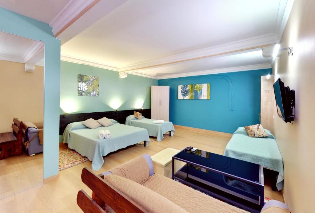 Hostel Agata Italien Palermo Bookingcom