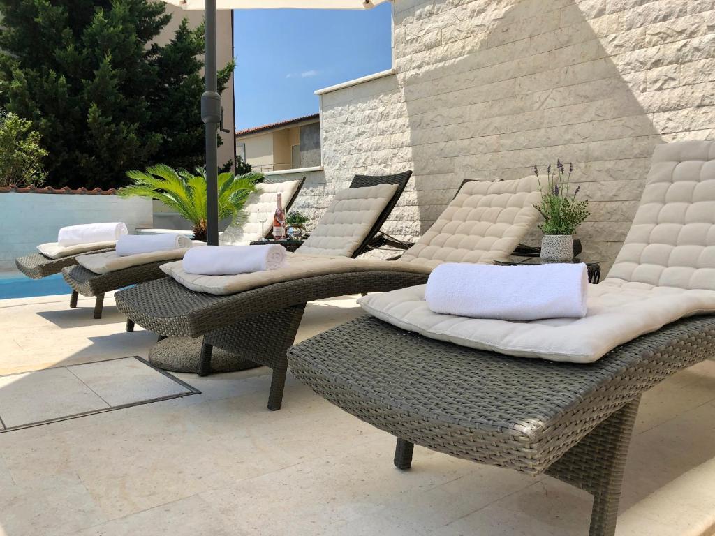 Apartment Dalmatien Traumhaus, Makarska, Croatia - Booking.com