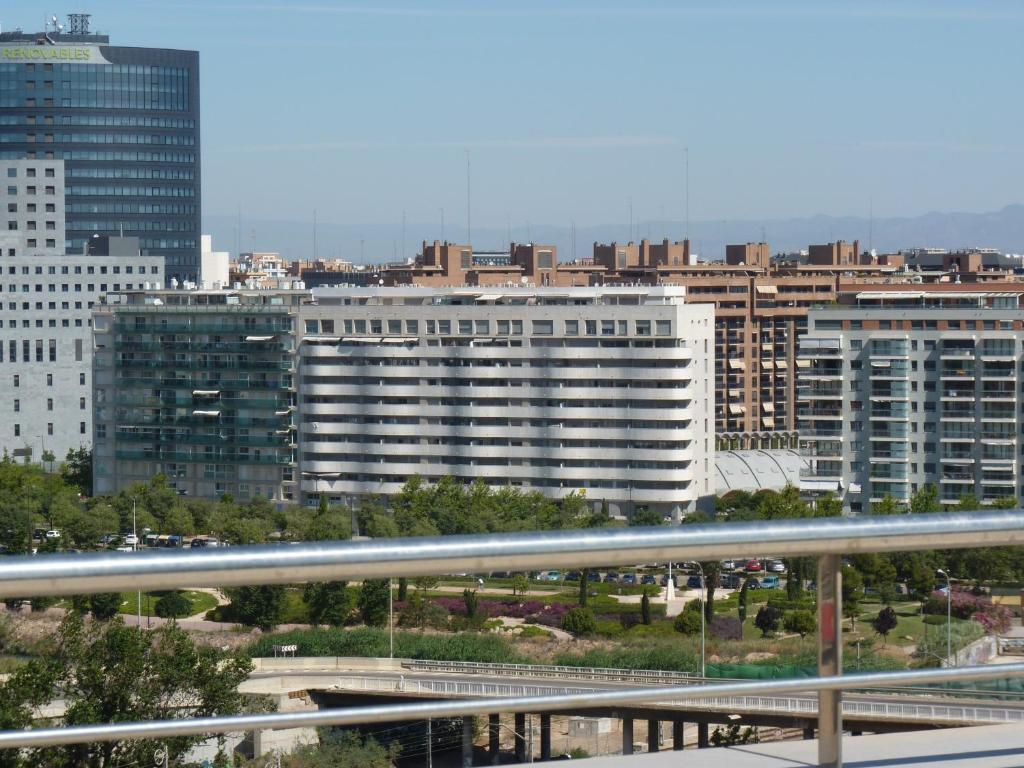 Oceanografic Apartment Parking Wi Fi Valencia Precios