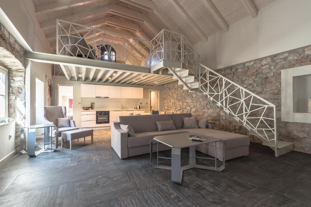 Apartment alma lofts zadar croatia booking