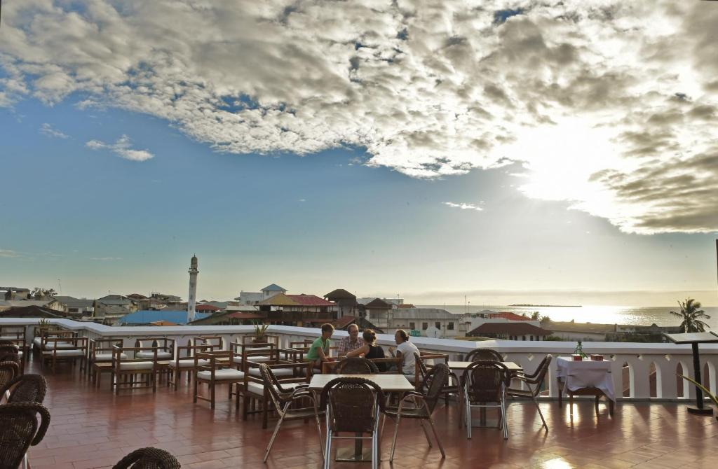 Maru Maru Hotel Zanzibar City Tanzania Booking Com