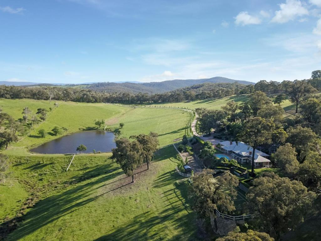 package deals yarra valley