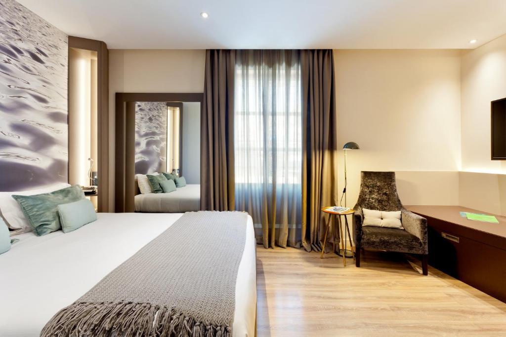 Hotel Condes de Barcelona (Spanien Barcelona) - Booking.com