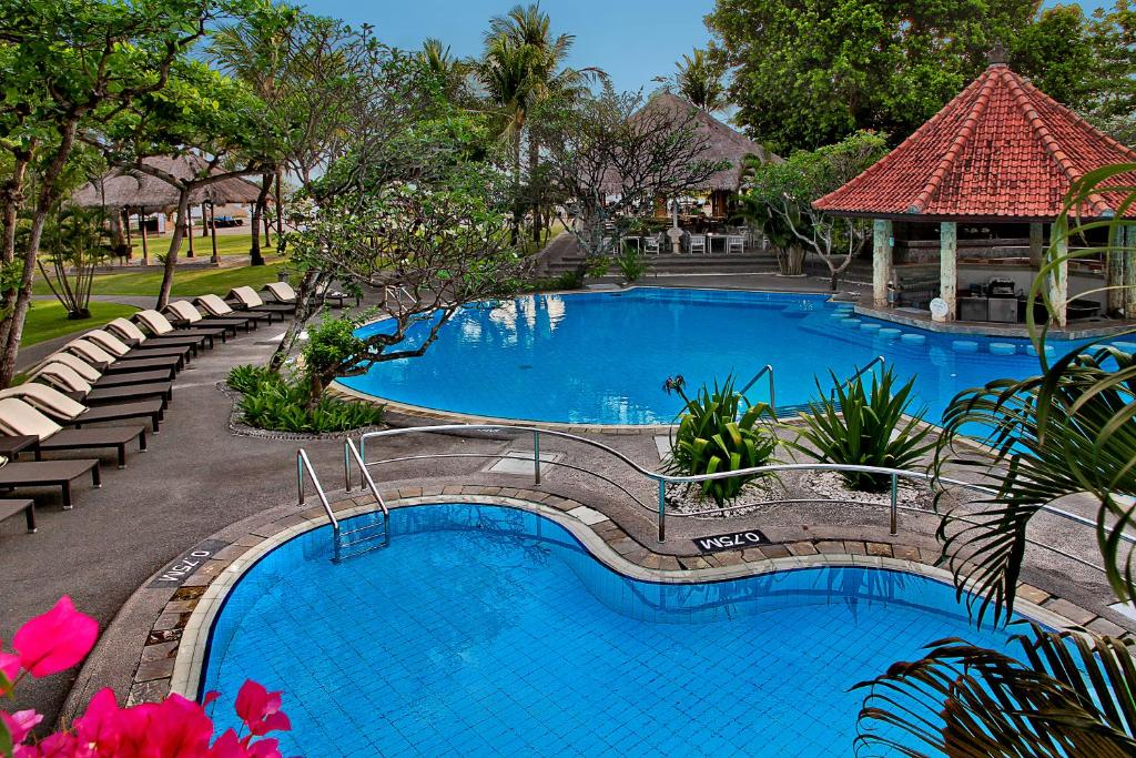 Sol Beach House Bali Benoa All Inclusive By Melia Hotels International Reserve Now Gallery Image Of This Property