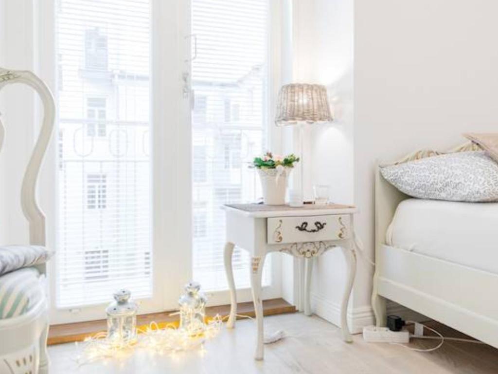 Sweet home Bulevardi 12