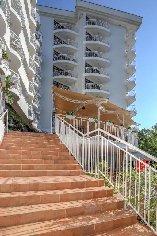Hotel Erma Bulgarien Goldstrand Bookingcom