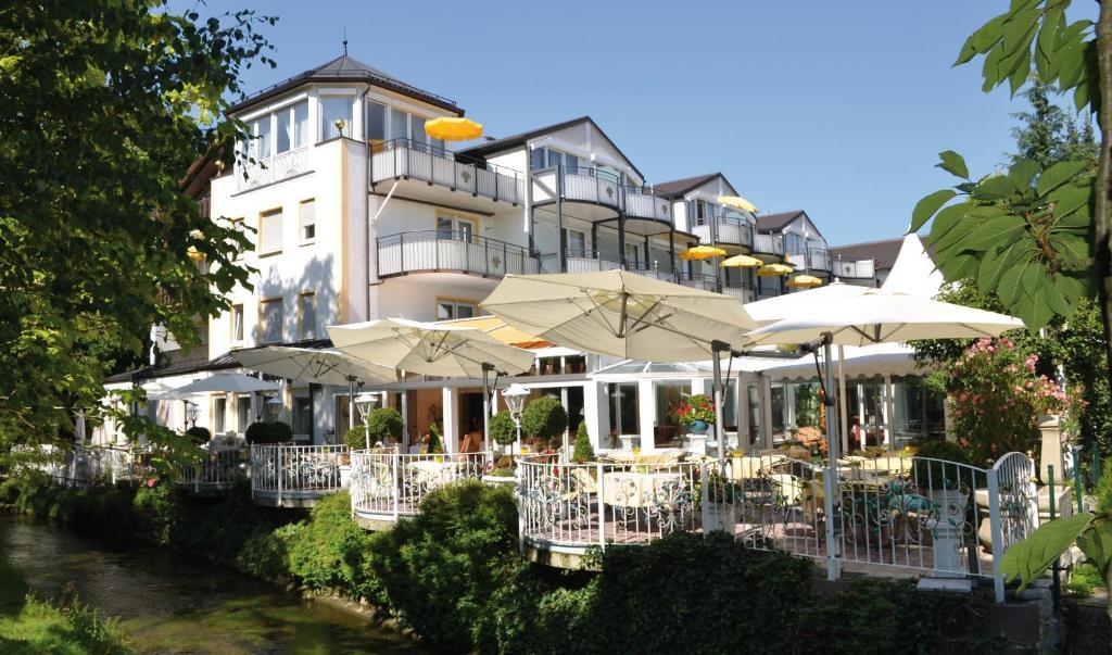 Angerhof Kurhotel Deutschland Bad Worishofen Booking Com