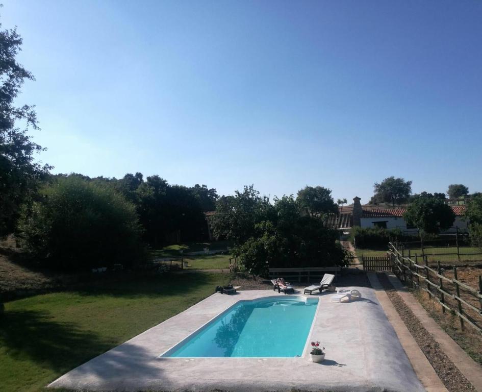 Kır evi Rurales Escobar & Jerez (İspanya Valencia de ...