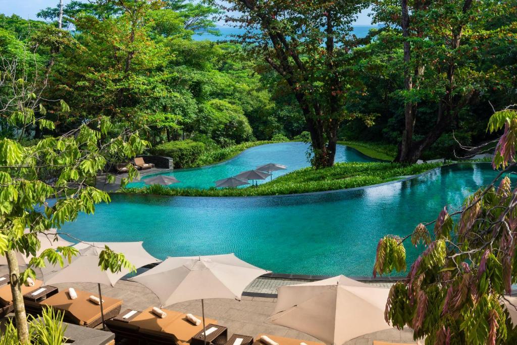 Capella Hotel Singapore Singapore Booking Com