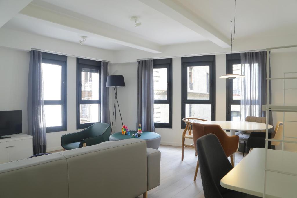Apartments In Arcos Asturias