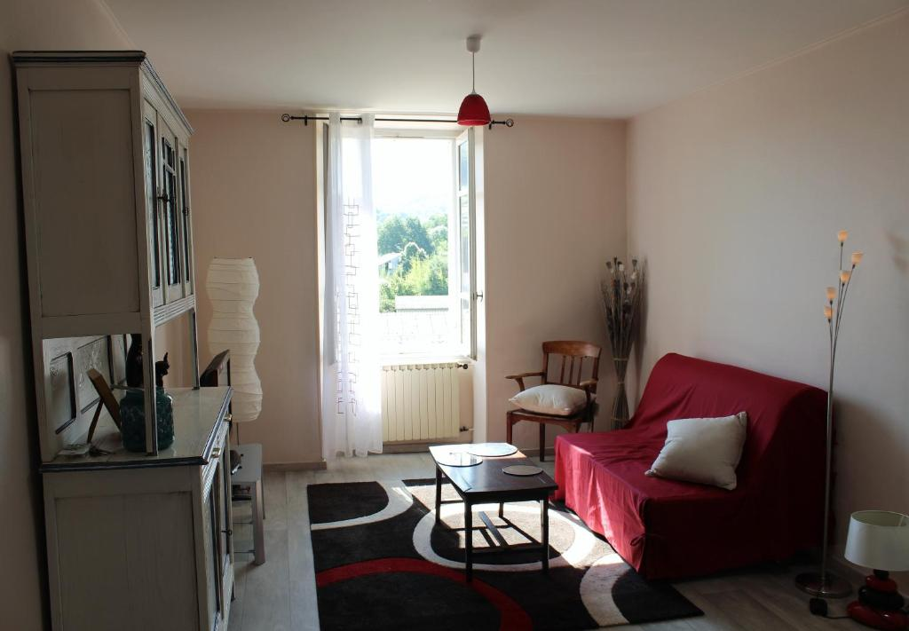 Apartments In Vieurals Midi-pyrénées