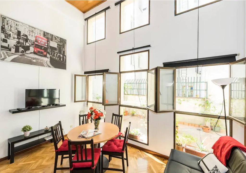 Apartamento en C/ Barquillo - Chueca (Spanje Madrid ...