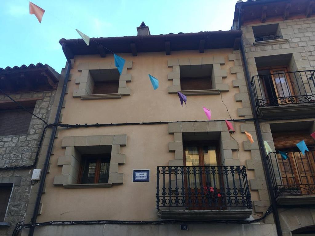 Apartments In Concilio Aragon