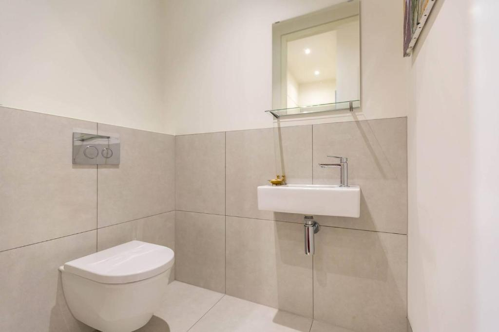 Ferienwohnung Luxury Smart Home In Central London 4 Guests