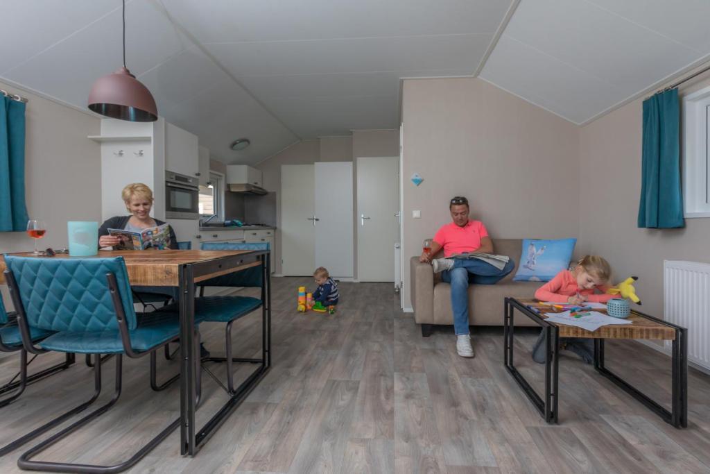 Vakantiepark Schouwen (Niederlande Renesse) - Booking.com