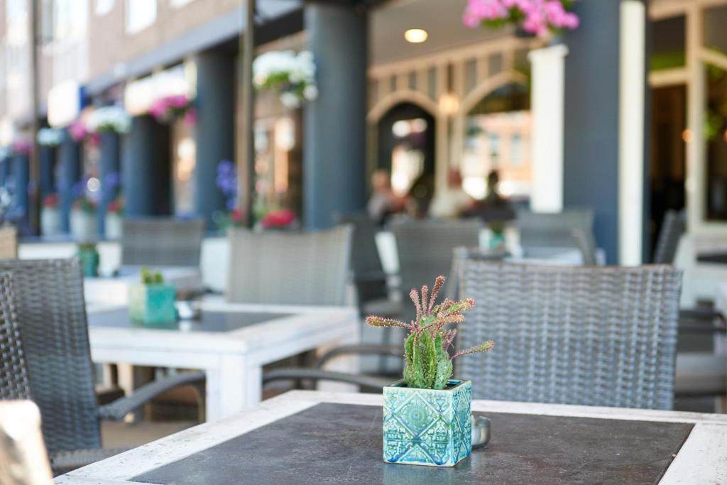 Hotel Restaurant 't Schouwse Hof