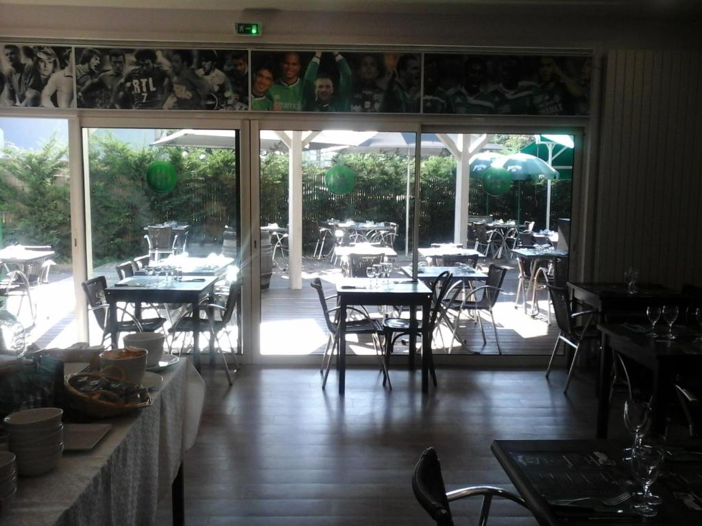 Resto le bureau villars: le canopy restaurant home facebook. le
