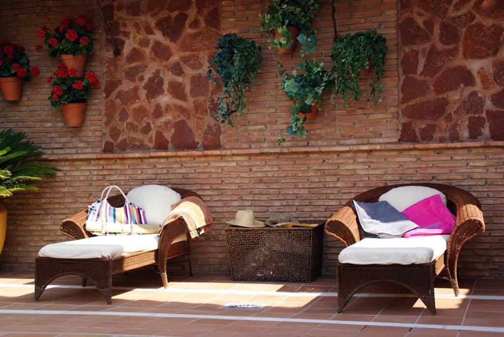 Apartamentos Turísticos Tronca Luxury foto