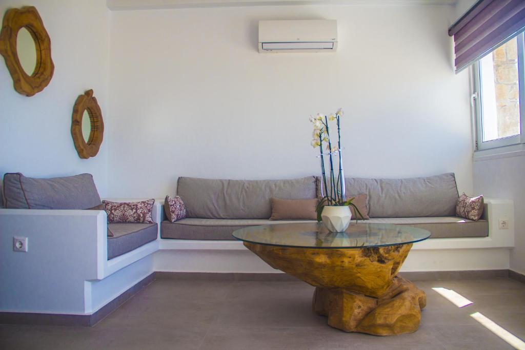 Eternal Suites, Mýkonos City – Updated 2019 Prices