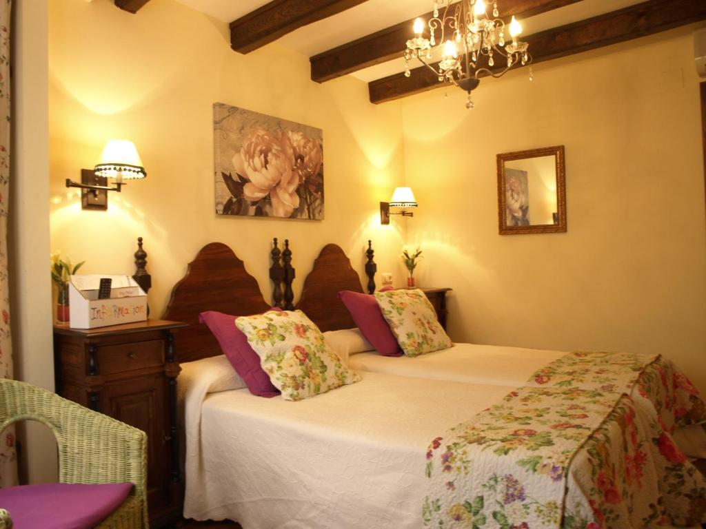 boutique hotels zaragoza provinz  4