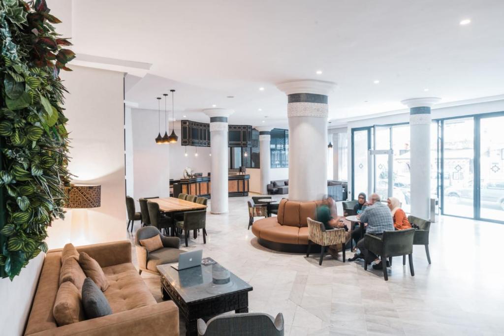 Hotel casablanca casablanca u tarifs