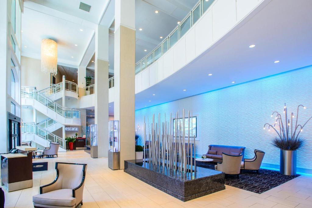 Hotel DoubleTree Mayo Clinic, Rochester, MN - Booking com