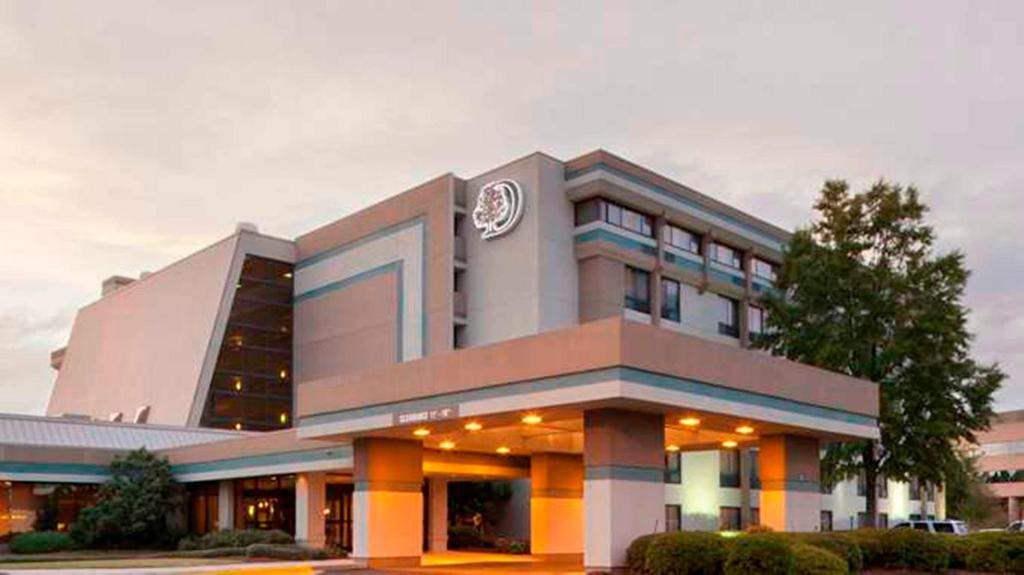 Image result for doubletree augusta