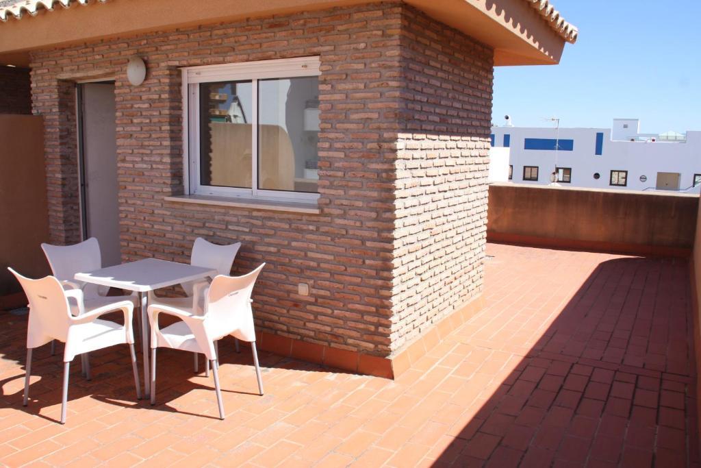 Apartments In La Antilla Andalucía