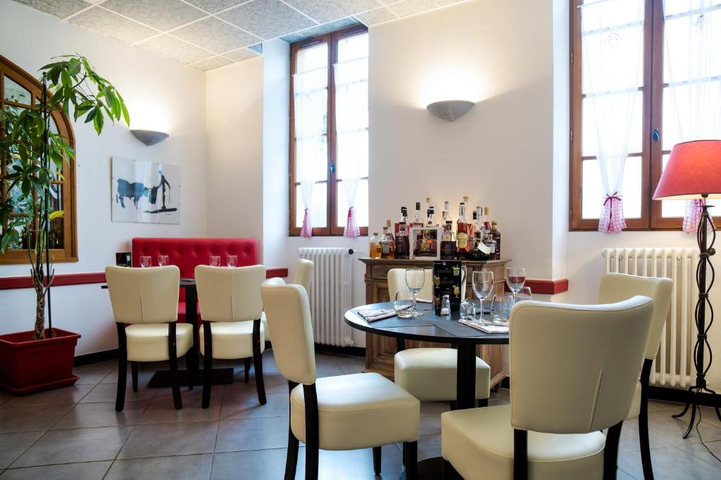 Hôtel Restaurant du Commerce, Estang – Tarifs 2018 on