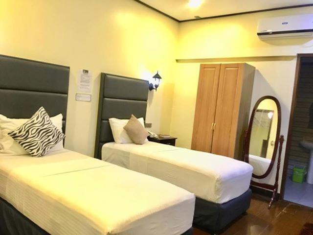 The Ambassador Hotel Tacloban Updated 2019 Prices