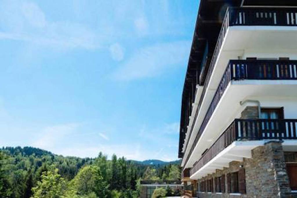Residence  U0026 Spa La Grande Cord U00e9e  Combloux  U2013 Tarifs 2019