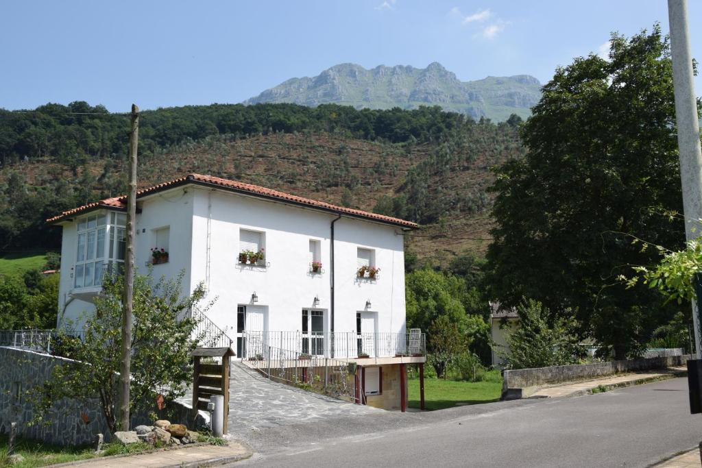 Apartments In El Rio Cantabria