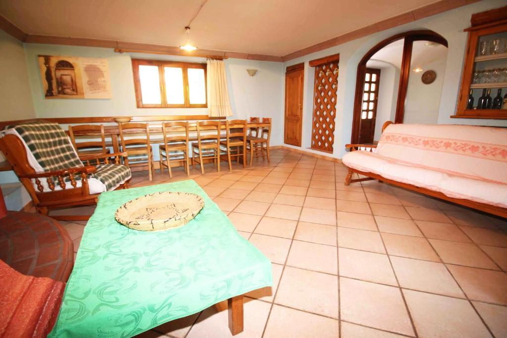 Appartamento con Cucina rustica (Italien Dorgali) - Booking.com