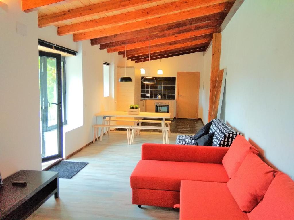 Apartments In Azpeitia Basque Country