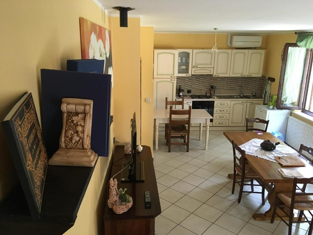 Le Querce, Gualdo Tadino – Updated 2019 Prices