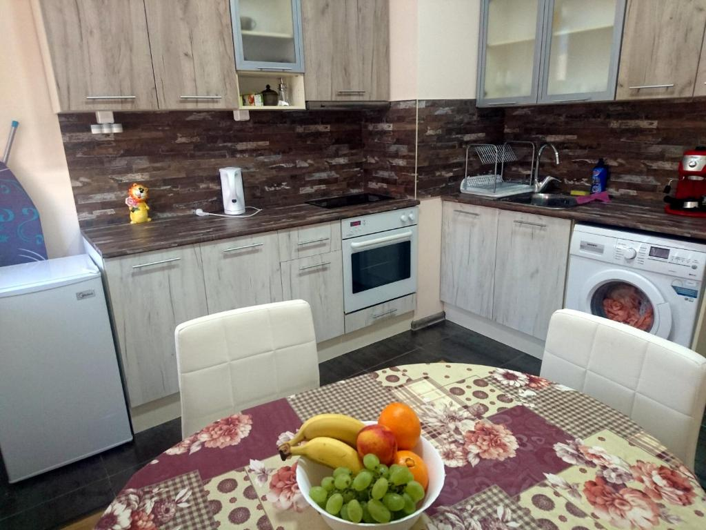 Апартамент City Center Two Bedrooms Apartament - София