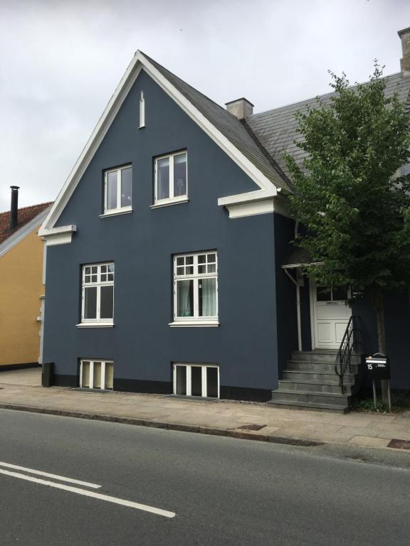 Hotel Bornholmerhuset, Viborg, Denmark - Booking.com