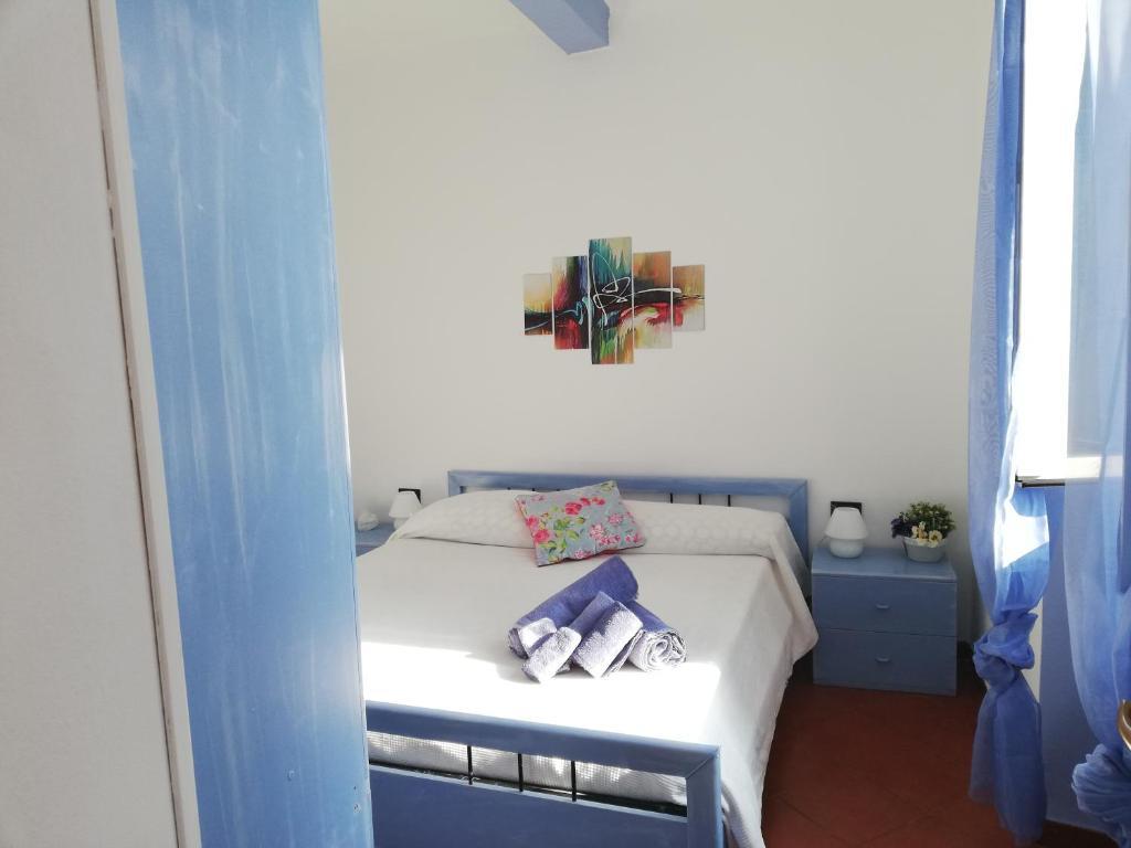 Apartment My Sweet Home Bogliasco Italy Booking Com