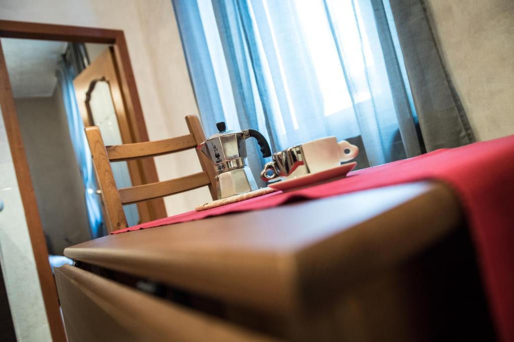 Appartamento Casa Juvarra Venaria (Italia Venaria Reale) - Booking.com 12324b028e1